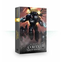 Corax: Lord of Shadows (Hardback)