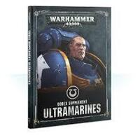 Codex Supplement: Ultramarines