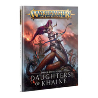 Chaos Battletome: Daughters of Khaine