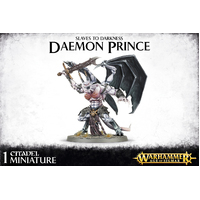 Slaves to Darkness: Daemon Prince