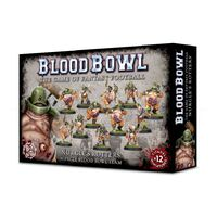 Blood Bowl: Nurgle Rotters