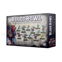 Blood Bowl: The Atherlorn Avengers