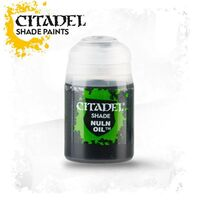 24-14 Citadel Shade: Nuln Oil(24ml)