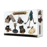 Age of Sigmar: Shattered Dominion Objectives