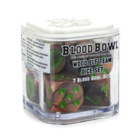 Blood Bowl: Dice Set