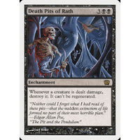 Death Pits of Rath - 8ED