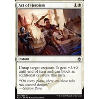 Act of Heroism - A25