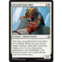 Devoted Crop-Mate FOIL - AKH