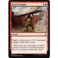 Brute Strength FOIL - AKH