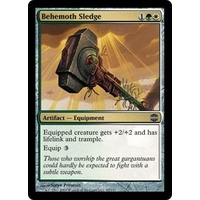 Behemoth Sledge FOIL - ARB