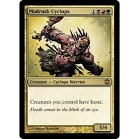 Madrush Cyclops - ARB