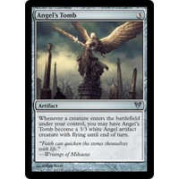 Angel's Tomb FOIL - AVR