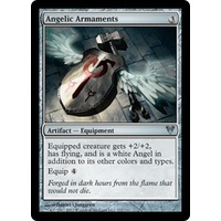 Angelic Armaments FOIL