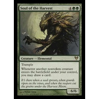 Soul of the Harvest FOIL - AVR