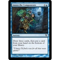 Amass the Components FOIL - AVR