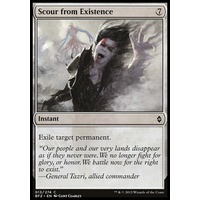 Scour from Existence - BFZ