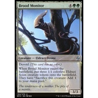 Brood Monitor FOIL - BFZ
