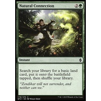Natural Connection - BFZ