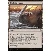 Blighted Gorge - BFZ
