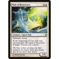 Wall of Reverence - C13