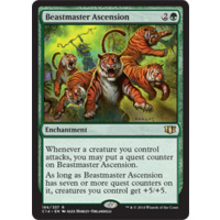 Beastmaster Ascension - C14