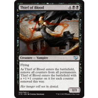 Thief of Blood - C15