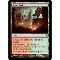 Gruul Turf - CMD