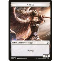 1 x Angel Token - CMR