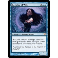 Beguiler of Wills FOIL - DKA