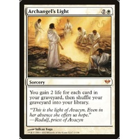 Archangel's Light FOIL - DKA