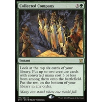 Collected Company FOIL