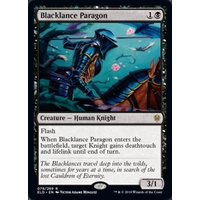 Blacklance Paragon - ELD