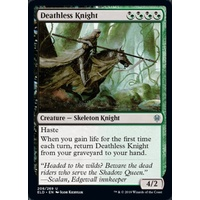 Deathless Knight - ELD
