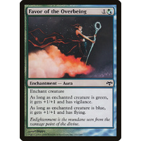 Favor of the Overbeing - EVE