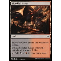 Bloodfell Caves - FRF