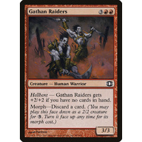 Gathan Raiders - FUT