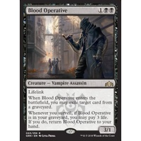 Blood Operative -GRN