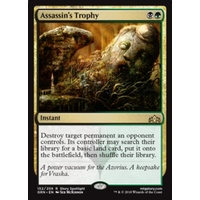 Assassin's Trophy -GRN