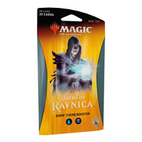 Guilds of Ravnica Theme Boosters - Dimir