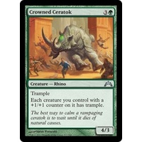 Crowned Ceratok - GTC