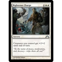 Righteous Charge - GTC