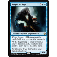 Keeper of Keys - CN2