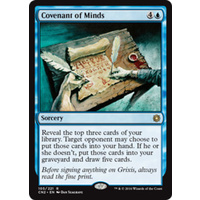 Covenant of Minds - CN2