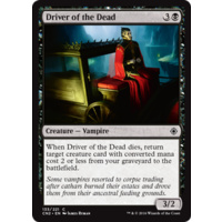Driver of the Dead - CN2