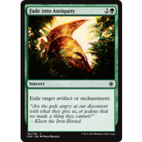 Fade into Antiquity - CN2