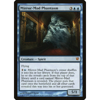 Mirror-Mad Phantasm - ISD
