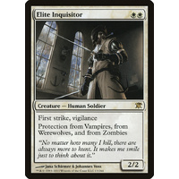 Elite Inquisitor - ISD