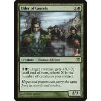 Elder of Laurels - ISD