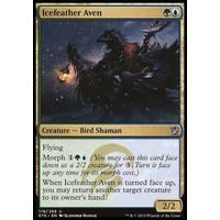 Icefeather Aven FOIL