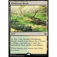Windswept Heath - KTK